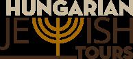 Hungarian Jewish Guide logo